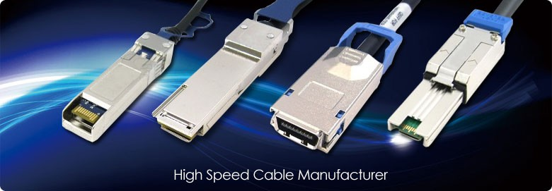 High Speed Cable